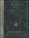 Image for The Magic of THE CHRISTMAS BOX