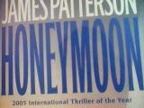Image for Honeymoon: 2005 International Thriller of the Year