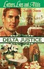 Image for Letters, Lies, And Alibis (Delta Justice) (Delta Justice)