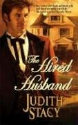 Image for The Hired Husband (Harlequin Historical Series)