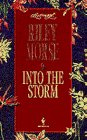 Image for INTO THE STORM (Loveswept, No. 745)
