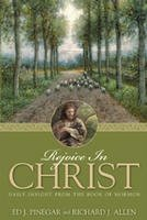 Image for Rejoice in Christ: Daily Insight From the Book of Mormon