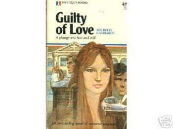 Image for Guilty of Love