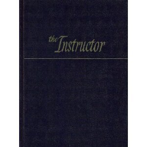 Image for The Instructor, Volume 99, 1964