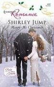 Image for Marry-Me Christmas (Harlequin Romance)