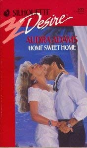 Image for Home Sweet Home (Silhouette Desire)