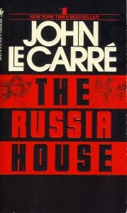Image for Russia House, The