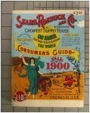Image for Sears, Roebuck and Co. Consumers Guide: Fall 1900 (Miniature Reproduction)