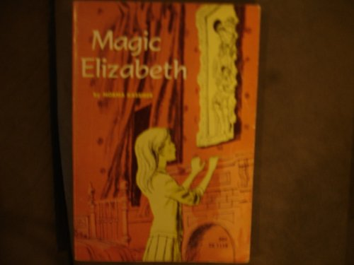 Image for Magic Elizabeth
