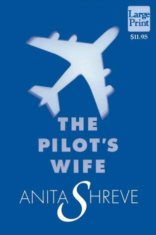 Image for Pilots Wife