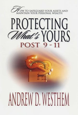 Image for Protecting What's Yours Post 9-11