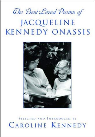 Image for The Best Loved Poems of Jacqueline Kennedy-Onassis