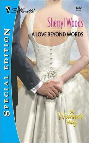 Image for Love Beyond Words (50th Book) (Silhouette Special Edition)