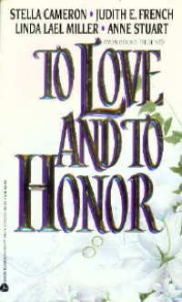 Image for Avon Books Presents: To Love and to Honor