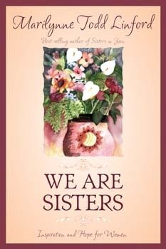 Image for We Are Sisters: Inspiration for Women