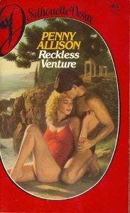 Image for Reckless Venture (Silhouette Desire, 65)