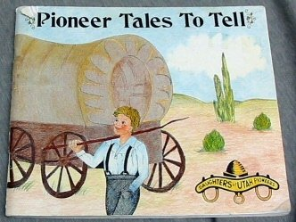 Image for PIONEER TALES TO TELL