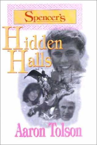 Image for Spencer's Hidden Halls