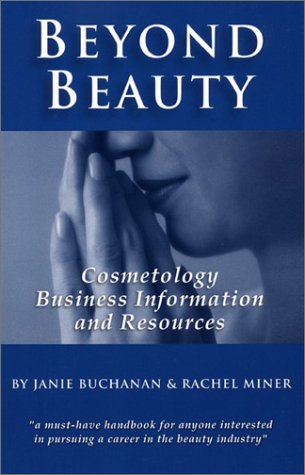 Image for Beyond Beauty: Cosmetology Business Information and Resources