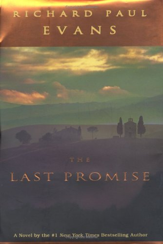 Image for The Last Promise
