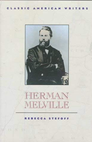 Image for Herman Melville (Classic American Writers)