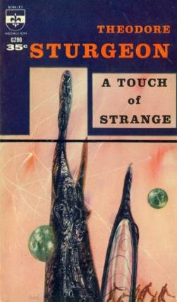 Image for Touch of Strange F1058