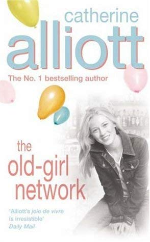 Image for The Old-girl Network