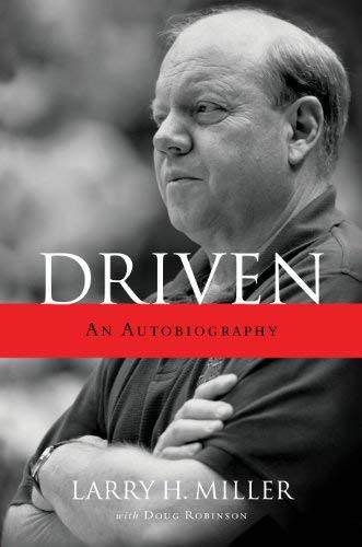 Image for Driven: An Autobiography