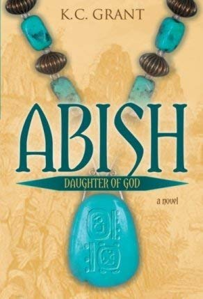 Image for Abish - Daughter of God