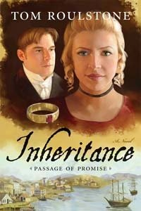 Image for Inheritance (Audio Book) - Passage of Promise