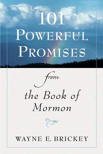 Image for 101 Powerful Promises from the Book of Mormon