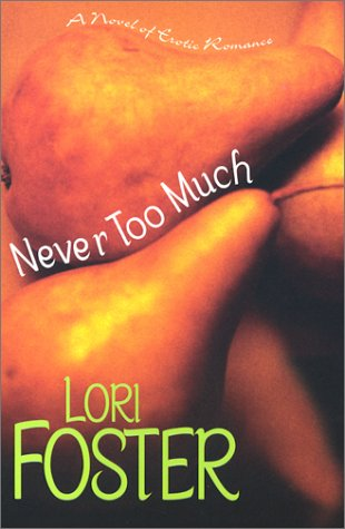 Image for Never Too Much