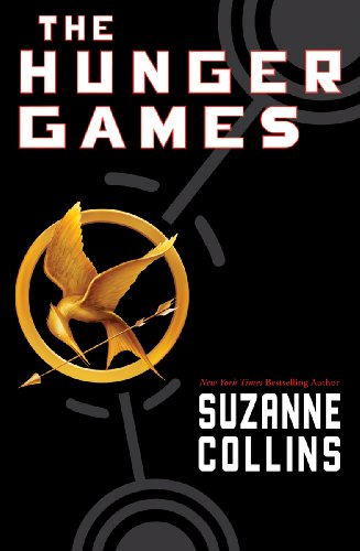 Image for The Hunger Games: Book 1