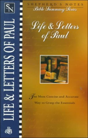Image for Life & Letters of Paul