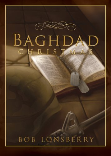 Image for Baghdad Christmas