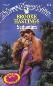 Image for Seduction (Harlequin Special Edition, No 630)