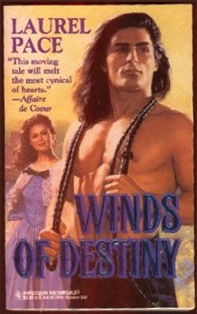Image for Winds Of Destiny (Harlequin Historical No 242)