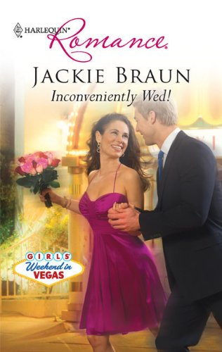 Image for Inconveniently Wed! (Harlequin Romance)