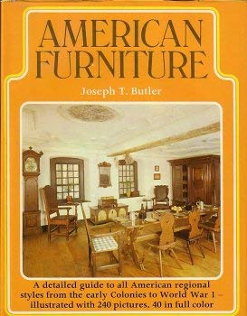 Image for American Furniture