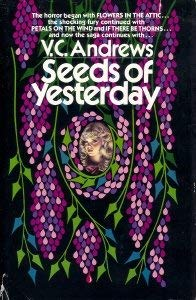 Image for Seeds of Yesterday (The Dollanger Series)