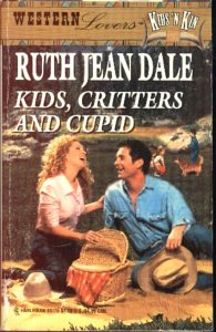 Image for Kids, Critters and Cupid (Western Lovers: Kids 'n Kin #28)