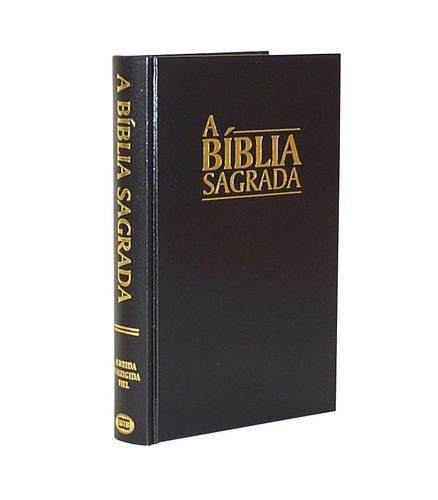 Image for Biblia Sagrada (Portuguese)