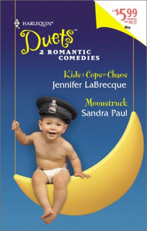 Image for Duets #52 (Kids + Cops = Chaos/Moonstruck) (Duets, 52)