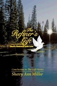 Image for THE REFINER'S GIFT - Hearts Redeemed with Love