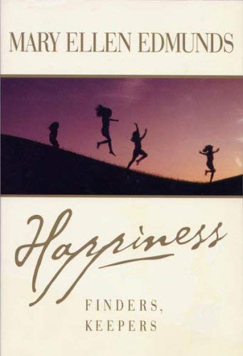Image for Happiness: Finders, Keepers
