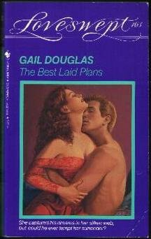 Image for The Best Laid Plans (Loveswept)