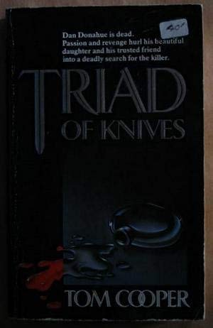 Image for Triad Of Knives