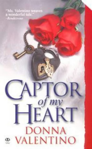 Image for Captor of My Heart