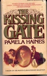 Image for The Kissing Gate