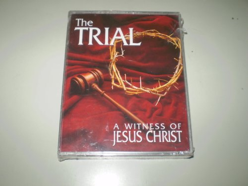 Image for The Trial - A Witness of Jesus Christ